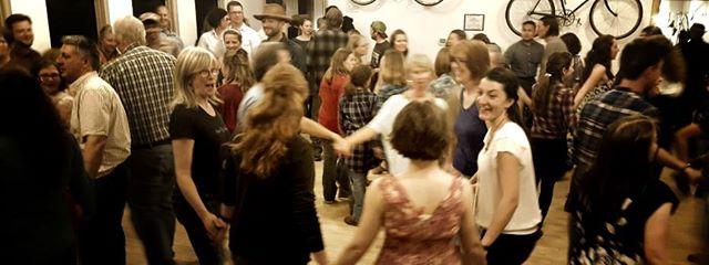 Publik House Dance, Ft. Collins